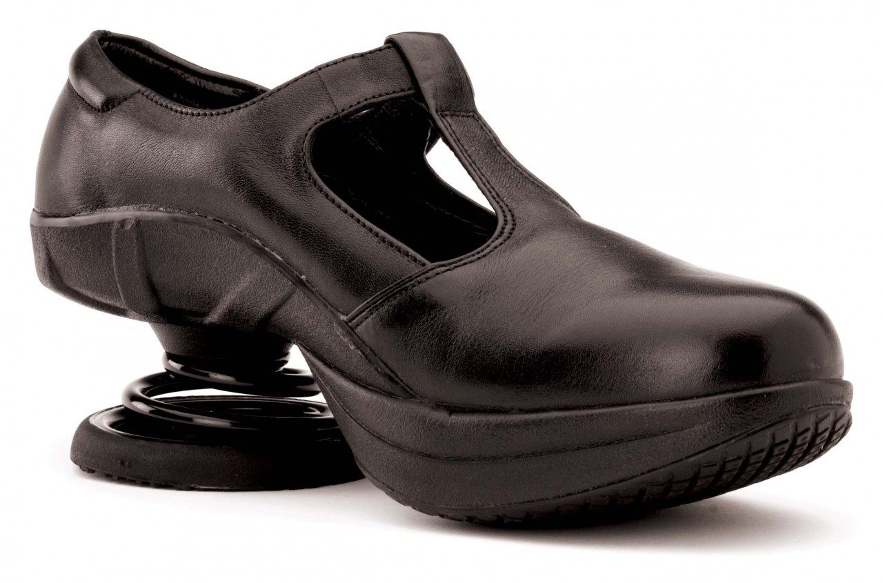Find great deals on eBay for shoes with spring heels. Shop with confidence.